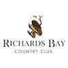 Mzingazi Golf Estate - Richards Bay Country Club Logo