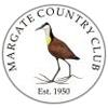 Margate Country Club Logo