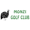 Monzi Golf Club Logo