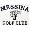 Messina Golf Club Logo