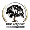 Hans Merensky Hotel & Golf Estate Logo