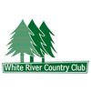 White River Country Club Logo