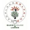 Badplaas Golf Club Logo