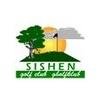Sishen Golf Club Logo