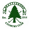 Brattleboro Country Club - Semi-Private Logo