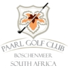 Paarl Golf Club - River Nine Course Logo