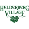 Helderberg Village Golf Club Logo