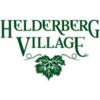 Helderberg Village Golf Club Logo