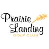 Prairie Landing Logo
