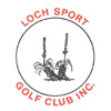 Loch Sport Golf Club Logo