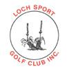 Loch Sport Golf Club Logo