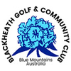 Blackheath Golf Club Logo