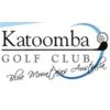Katoomba Golf Club Logo