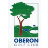Oberon Golf Club Logo