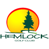 Hemlock Golf Club Logo