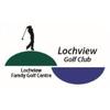 Lochview Family Golf Centre Logo