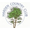 Harden Country Club Logo