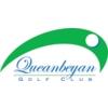 Queanbeyan Golf Club Logo