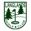 Langlands Golf Club Logo