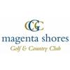 Magenta Shores Logo