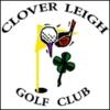 Clover Leigh Golf Club Logo