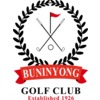 Buninyong Golf Club Logo