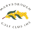 Maryborough Golf Club Logo