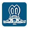 Midlands Golf Club Logo