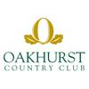 Oakhurst Country Club - Semi-Private Logo
