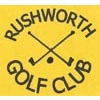 Rushworth Golf Club Logo
