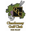 Chardonnay Golf Club Logo