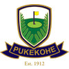 Pukekohe Golf Club Logo