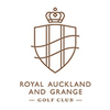 Royal Auckland Golf Club Logo