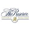 The Reserve Golf Club Logo