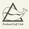 Portland Golf Club Logo
