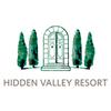Hidden Valley Golf & Country Club Logo
