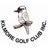 Kilmore Golf Club Logo