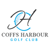 Coffs Harbour Golf Club - The Lakes Logo