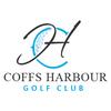 Coffs Harbour Golf Club - The Lakes East Logo