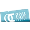 Opal Cove Resort Golf Course Logo