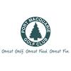 Port Macquarie Golf Club Logo