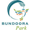 Bundoora Park Public Golf Course Logo