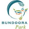 Bundoora Park Public Golf Course Logo