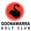Goonawarra Golf Club Logo