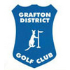 Grafton District Golf Club Logo