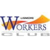 Lismore Workers Golf Club Logo