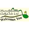 Murwillumbah Golf Club Logo