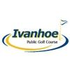 Ivanhoe Golf Course Logo