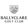 Ballyclare Golf Club Logo