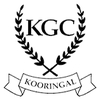 Kooringal Golf Club Logo